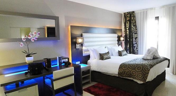 Hotel Spa Princesa Andorre